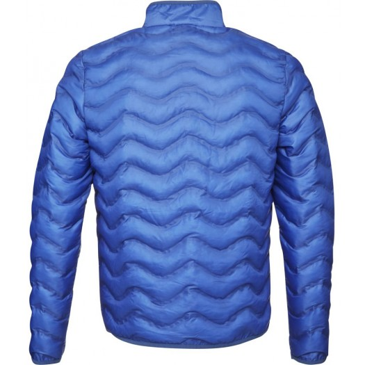 PET Wave Quilted Jacket Turkish See Doqs