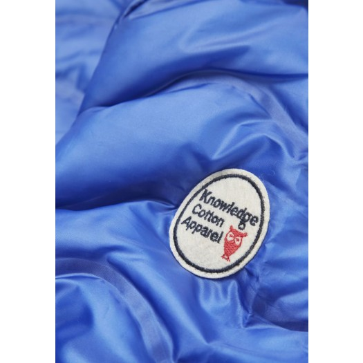 PET Wave Quilted Jacket Turkish See Detail