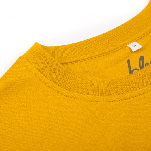 Super Active Edelweiss 1828 Mustard Yellow Col