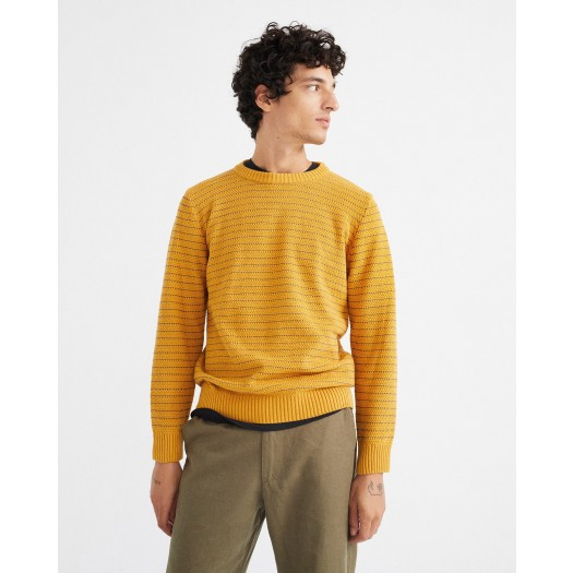 Camel Miki Knitted Camel