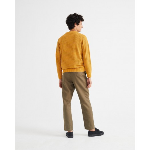 Camel Miki Knitted Camel Dos