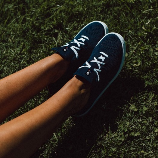 Sneaker Navy Ambiance