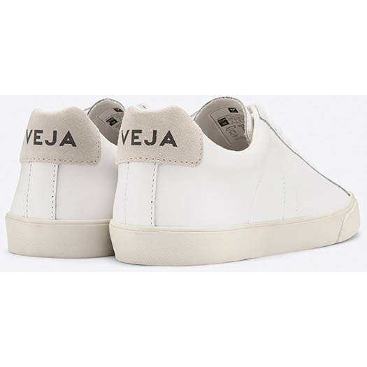 Esplar Leather Extra-White Dos