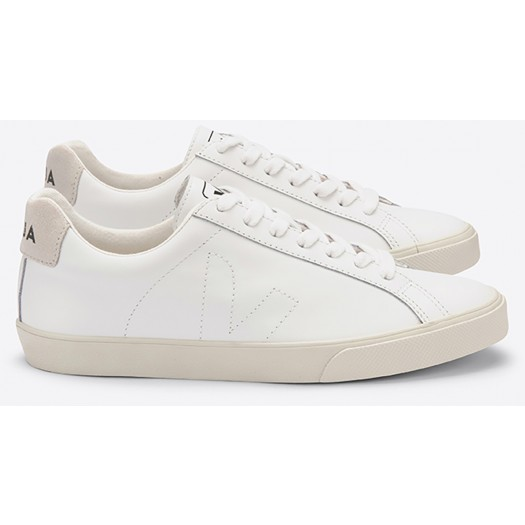 Esplar Leather Extra-White