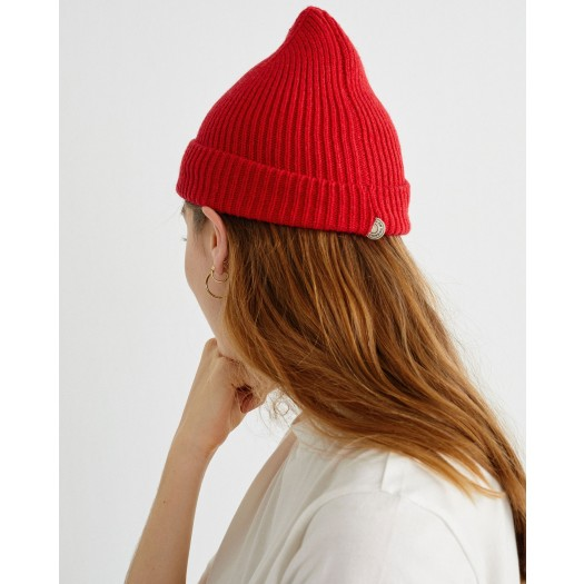 Beanie Red Amor dos