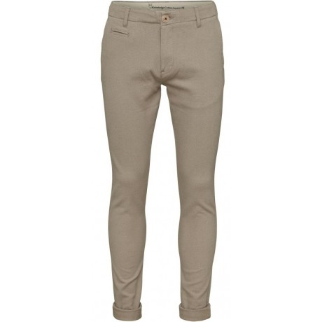 Chino Feather Gray