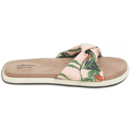 Edith Tropical Pink