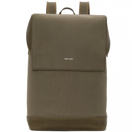 Hoxton Canvas Olive face