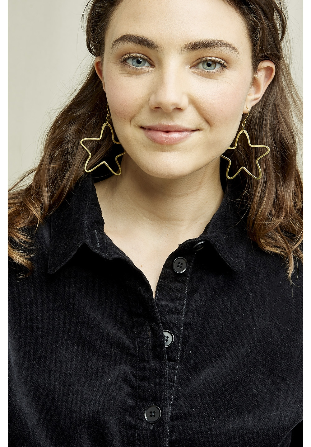 Boucles d'oreille People Tree