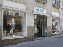 Modetic Nantes
