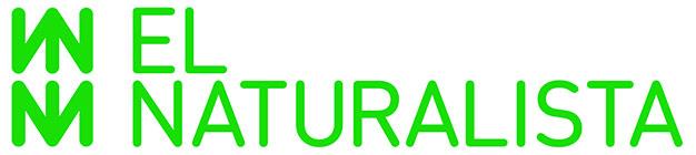 Logo El Naturalista